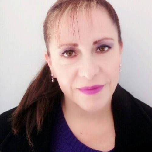 Lucero Rosas