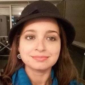 Vanessa Cattan